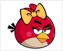 Angry Birds 04 - Display