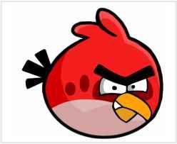 Angry Birds 12 - Display