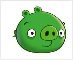 Angry Birds 13 - Display