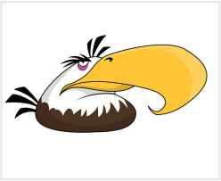 Angry Birds 16 - Display