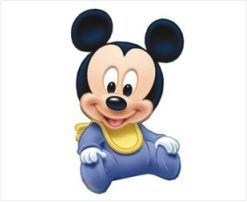 Baby Disney 01 - Display