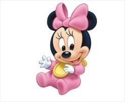 Baby Disney 03 - Display