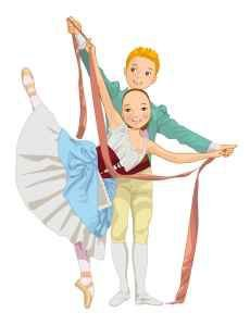 Bailarina 04 - Display