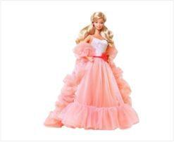 Barbie 01 - Display