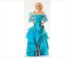 Barbie 03 - Display