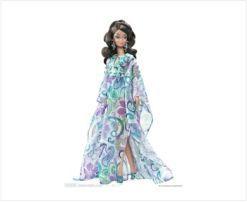 Barbie 07 - Display