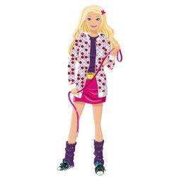 Barbie 17 - Display