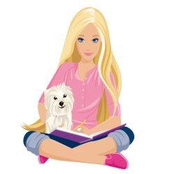Barbie 23 - Display