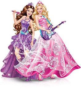 Barbie pop star 01 - Display