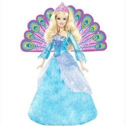 Barbie princesa da ilha 02 - Display