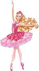 Barbie sapatilhas magicas 01 - Display