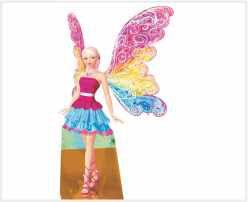 Barbie segredo das fadas 03 - Display