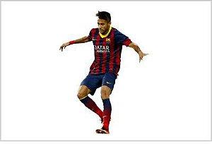 Barcelona 02 - Display