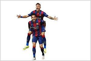 Barcelona 04 - Display