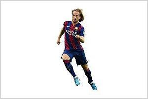 Barcelona 10 - Display