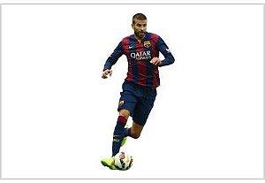 Barcelona 13 - Display