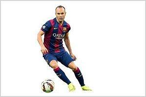 Barcelona 14 - Display