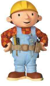 Bob Construtor 02 - Display