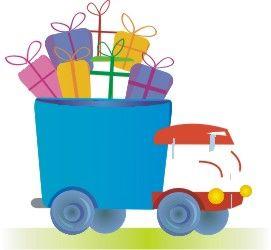 Brinquedos 14 - Display