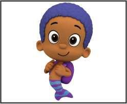 Bubble Guppies 04 - Display