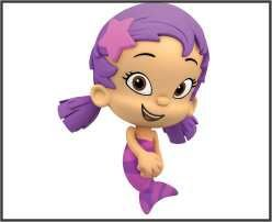 Bubble Guppies 05 - Display