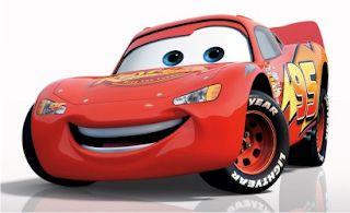Carros Disney 01 - Display