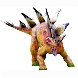 Dinossauros 01 - Display
