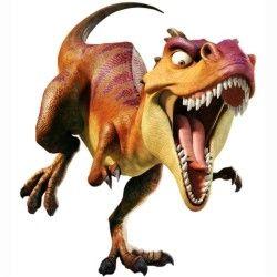 Dinossauros 02 - Display