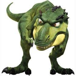 Dinossauros 03 - Display