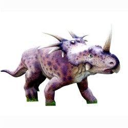 Dinossauros 06 - Display