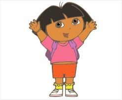 Dora 01 - Display
