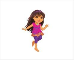 Dora 10 - Display