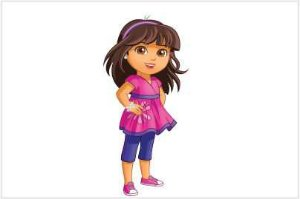 Dora 20 - Display