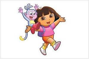 Dora 22 - Display