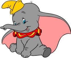 Dumbo 05 - Display