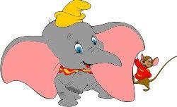 Dumbo 11 - Display