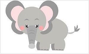Elefantinho 03 - Display