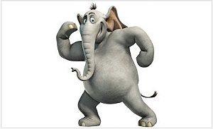 Elefantinho 05 - Display