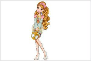 Ever After High 01 - Display