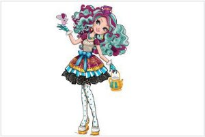 Ever After High 05 - Display