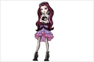 Ever After High 06 - Display