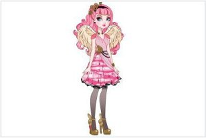 Ever After High 07 - Display