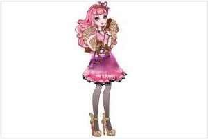 Ever After High 08 - Display
