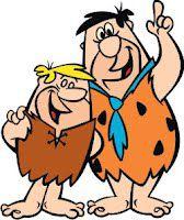 Flintstones 07 - Display