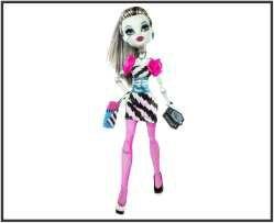 Monster High 03 - Display
