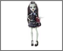 Monster High 06 - Display