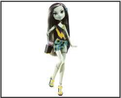 Monster High 07 - Display