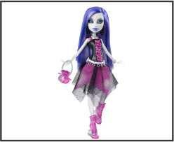 Monster High 17 - Display