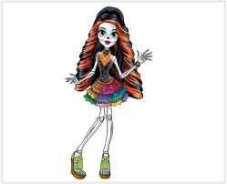 Monster High 35 - Display