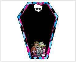 Monster High 36 - Display